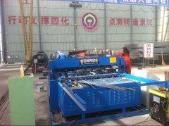 建筑钢筋网焊网机网片焊接设备(排焊机)